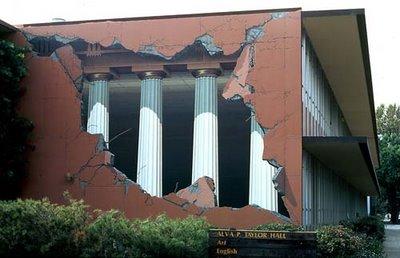 Murals Illusion