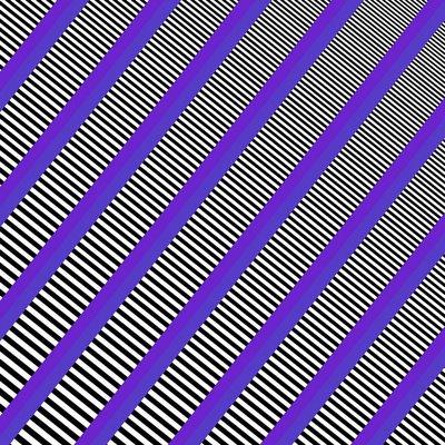 The Cage Triple Illusion