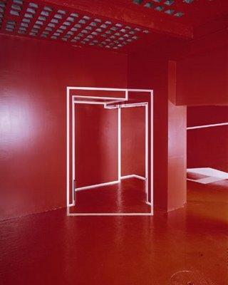 Felice Varinis 3D Paintings