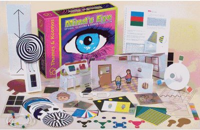 Top 10 Optical Illusion Christmas Gifts