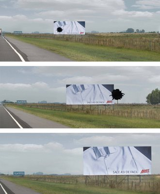 Deceiving Billboard Ads   Part I
