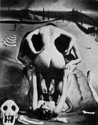 Silence Of The Lambs Skull Origin