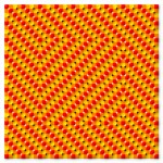 Open this illusion in full-size, and then scroll it up and down!