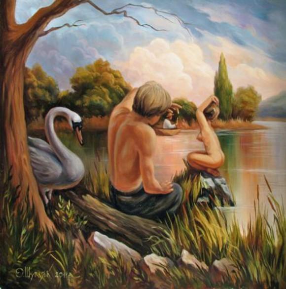 Oleg-Shuplyak-Hidden-Images-Paintings