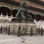 Liu_Bolin_HITC_Sleeping_Lion_photograph_2012