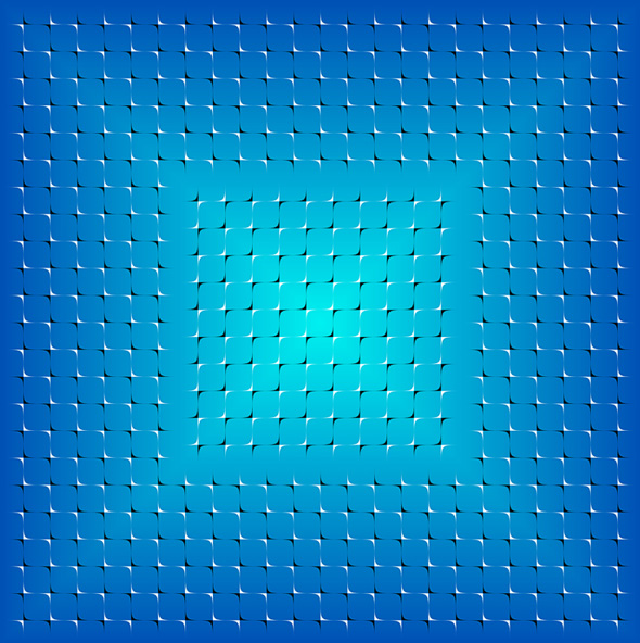 Spine Drift Illusion