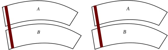 VIDEO: Jastrow Illusion in Action