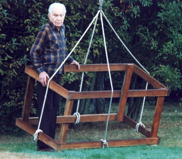 jerry andrus box impossible illusions illusion optical objets mind illusioni optique inventore illusione