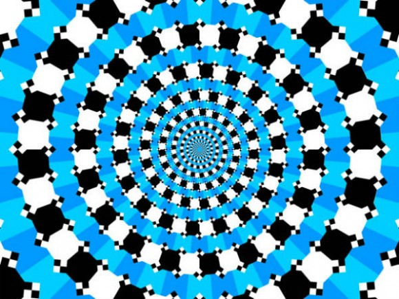 Moving Optical Illusions | Displaying 17&gt- Images For - Moving ...