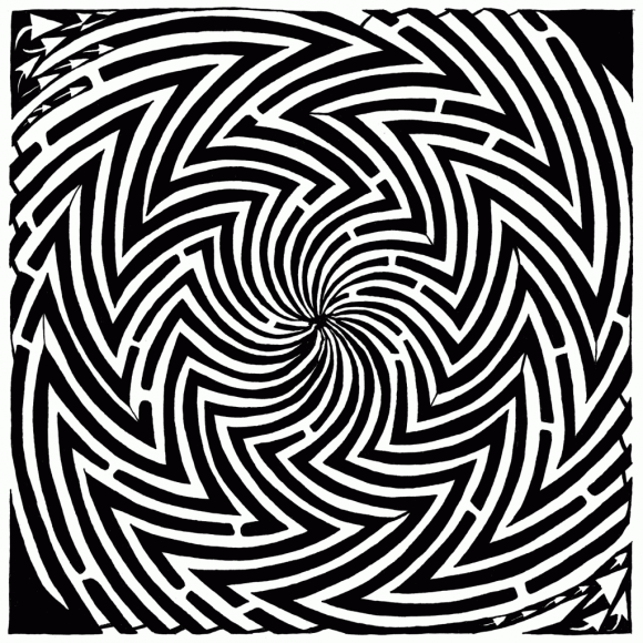 Games Mighty Optical Illusions
