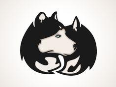 wolf illusion