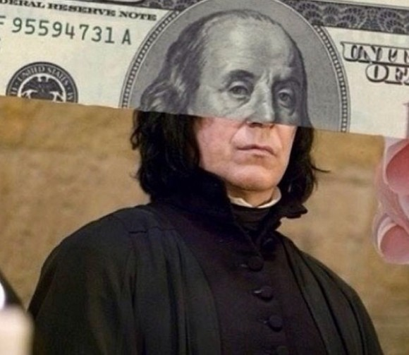 severus-snape-hundred-dollar-bill