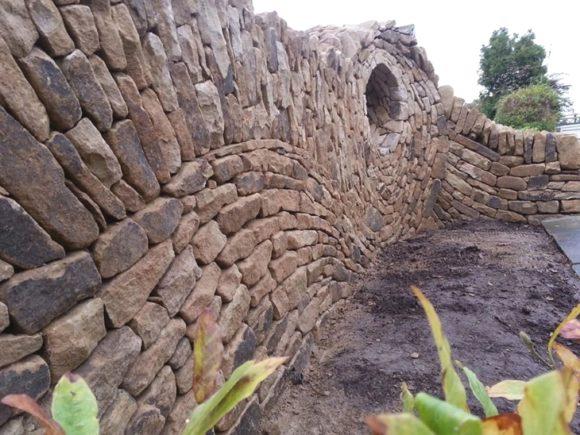 bricklaying illusions