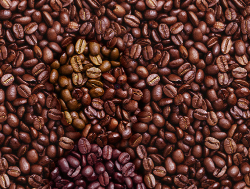 Another Coffee Bean Man Illusion