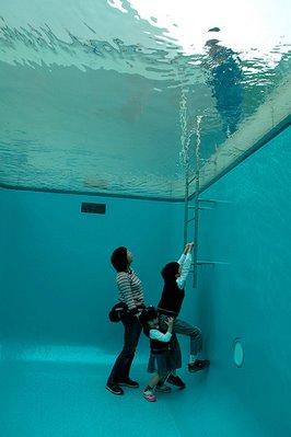 Swiming Pool Art